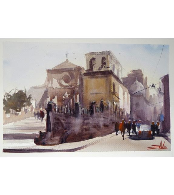 Simone De Marco Cattedrale