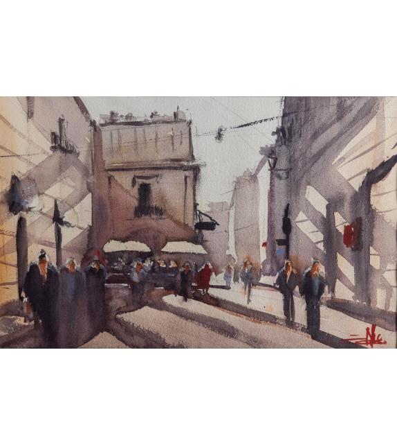 Simone De Marco Fam Gallery